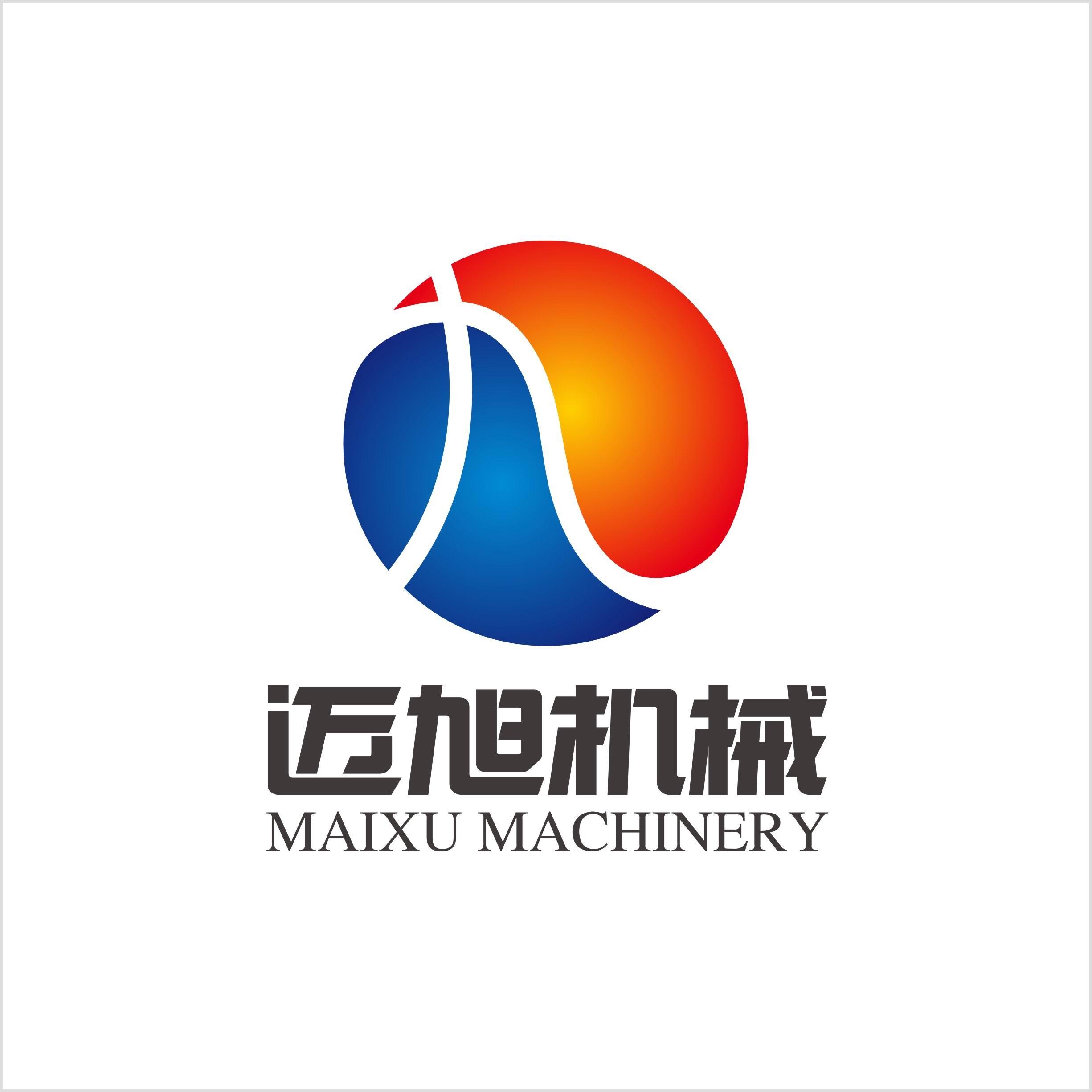 山东迈旭食品机械有限公司