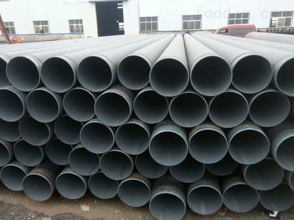北京石油管道用3PE防腐螺旋焊管报价单
