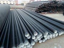 批发高密度聚乙烯3PE防腐直缝管生产厂家