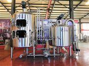 啤酒设备生产线系统