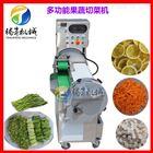 TS-Q118多功能双头切菜机 全自动土豆切丝切块机