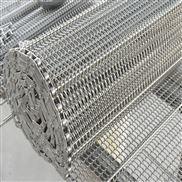 锈钢螺旋网带 饼干机烘烤长城网带人字网带