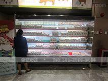 湖南衡阳保鲜冷藏展示柜多少钱一台