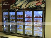 东莞冰柜尺寸标准款哪里有供应商直销