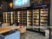 江苏便利店四门饮料冰柜哪里有供应商
