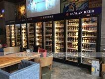 深圳超市多门拼接饮料柜哪里能定做