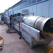 GB-1000-厂家直销薯条加工流水线 油炸薯片生产线 新型节能薯片生产成套设备