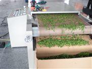 绿茶微波烘干杀青设备