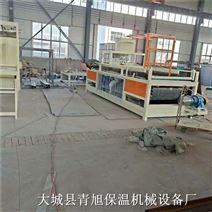 硅质板设备从加工到生产全套流程