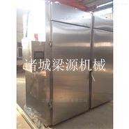 诸城千叶豆腐蒸箱 进口蒸汽发生器 质量保证