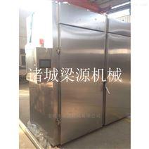 双门豆干蒸箱 全自动生产设备厂家