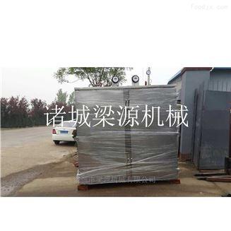 诸城不锈钢千叶豆腐定型架车蒸箱报价