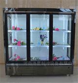陕西西安哪里有卖鲜花柜 鲜花的保鲜展示柜