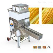 玉米自动脱粒机