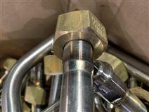 手持式管管自动碰焊焊机