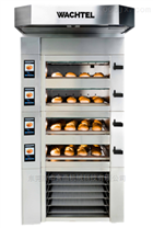 德国WACHTEL-PICCOLO I系列烤炉
