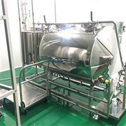 果醋饮料灌装生产线