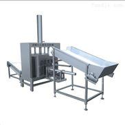 YZ-300-双桶轮换式压榨机 豆腐压榨机   大型压榨机 油压压榨机