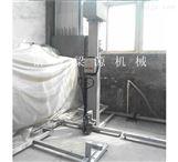 全自动泵浦上料机 鱼豆腐生产装置