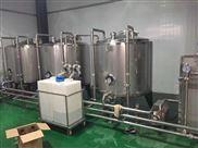 果汁饮料机械灌装机