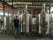 啤酒设备生物研发
