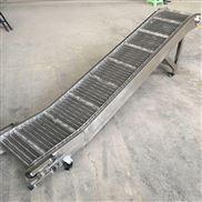 不锈钢网带输送机生产线流水线输送设备