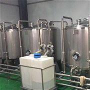 DGCF50-50-12含气饮料灌装机