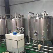 DGCF50-50-12气泡水饮料灌装机