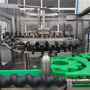 PET瓶碳酸饮料灌装生产线