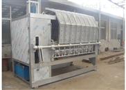 300型液壓刨毛機