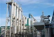 转让出售二手工业废水蒸发浓缩器 负责指导安装