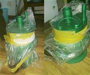 矿用FQW15-90/K风动潜水泵整机全铝合金铸造