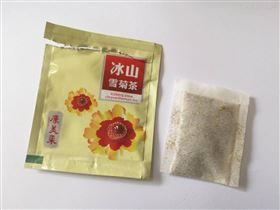 QD-18-II袋中袋茶叶代用茶量杯计量自动包装机