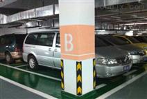 东莞停车场地坪工程