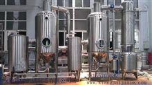 生产的果汁设备需要多少钱
