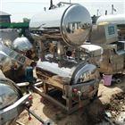 长期出售二手不锈钢杀菌锅价格