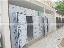 深圳建一个24平方的冷库需要多少钱