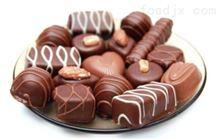 黑色巧克力喷涂生产线