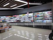 江西大型外置水果冷藏陈列柜款式与价格