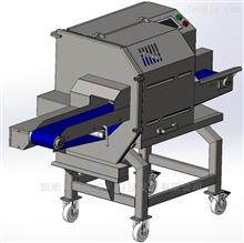 KQS140熟肉切片机