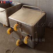 鑫富-300L-不锈钢小料车,肉料车,料斗车
