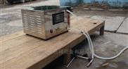jl鑫沃发粘稠液体磁力泵灌装机
