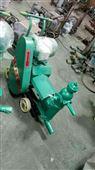 HS活塞式单缸灰浆泵厂家