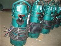 矿用隔爆型潜水排沙电泵厂家型号