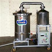 小型蒸酒机,家用自酿白酒机