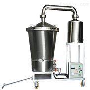纯粮发酵酿酒设备,液态蒸馏设备