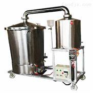 酿酒设备,高粱白酒烧锅