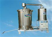 生熟料酿酒设备,纯粮食造酒设备