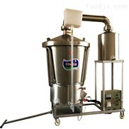 玉米蒸酒机高粱烧酒机大米烤酒机