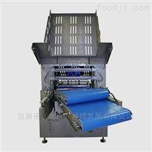 NSA600/1000全自动熟肉切片机
